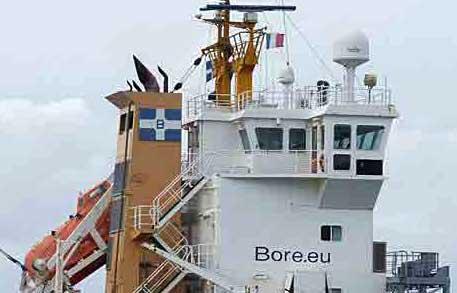d dans bateau stockholm