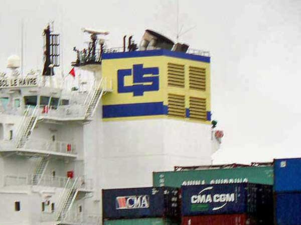 maersk logistics deutschland gmbh hamburg