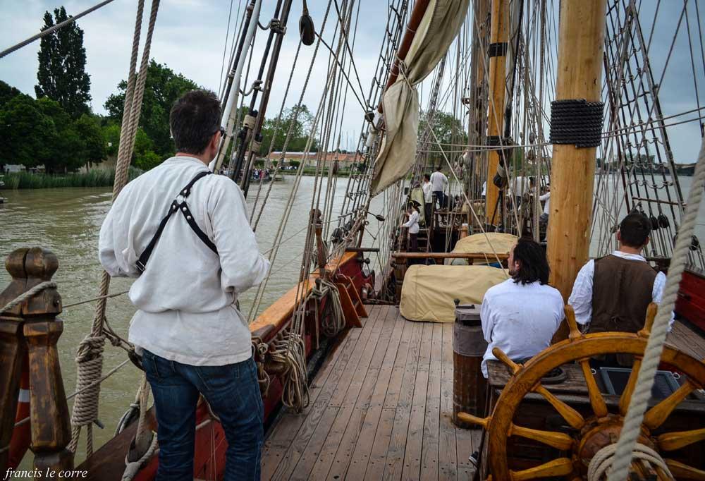 Marine marchande shtandart - Port de plaisance de rochefort ...