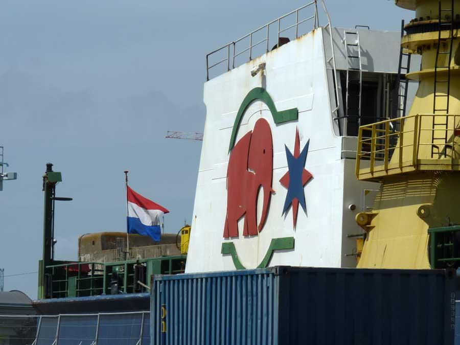 Marine marchande nouvelles au quotidien - Colis encombrant poste ...