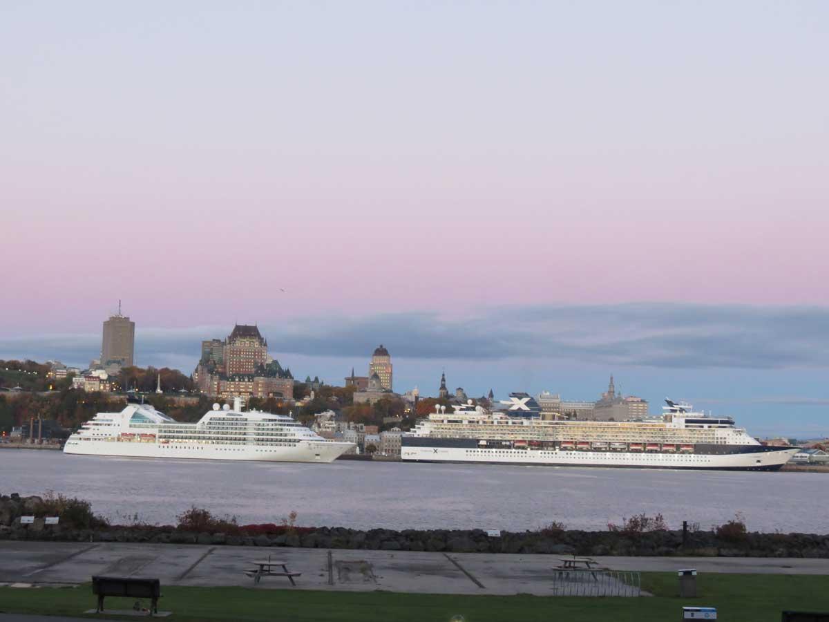 Celebrity Summit Cruise Ship - CruiseCompete