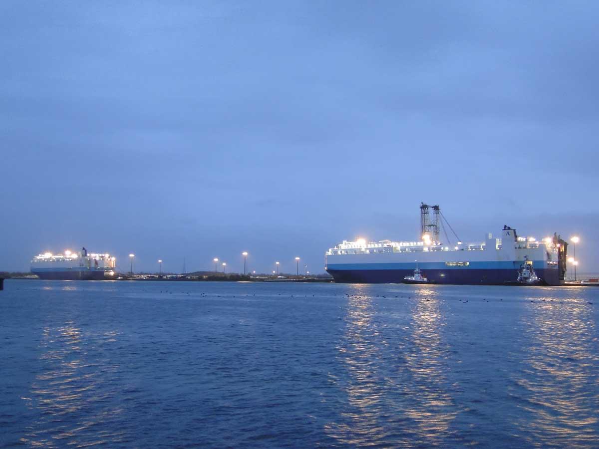 superfast ferries flotte
